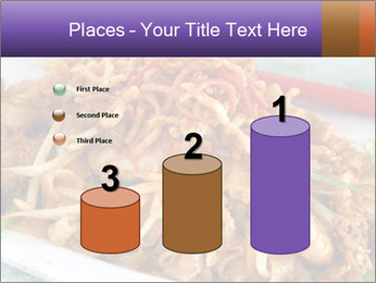 Penang Fried Noodle PowerPoint Template - Slide 65