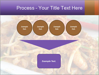 Penang Fried Noodle PowerPoint Template - Slide 93