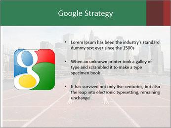 Business Race PowerPoint Template - Slide 10