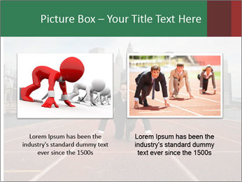 Business Race PowerPoint Templates - Slide 18