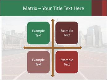 Business Race PowerPoint Template - Slide 37