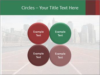 Business Race PowerPoint Template - Slide 38