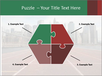Business Race PowerPoint Template - Slide 40