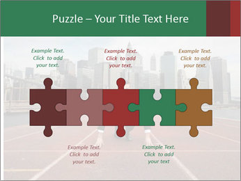 Business Race PowerPoint Template - Slide 41