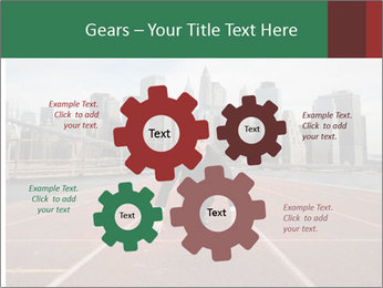 Business Race PowerPoint Templates - Slide 47