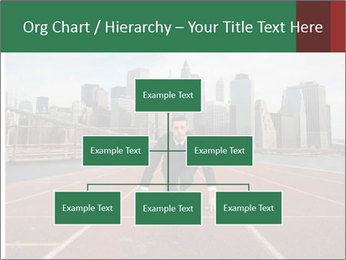 Business Race PowerPoint Template - Slide 66