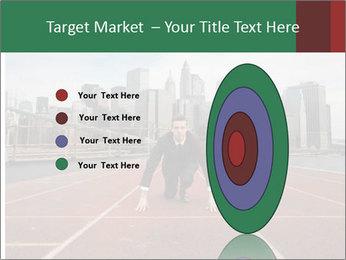 Business Race PowerPoint Template - Slide 84