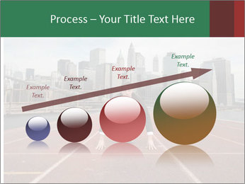 Business Race PowerPoint Templates - Slide 87