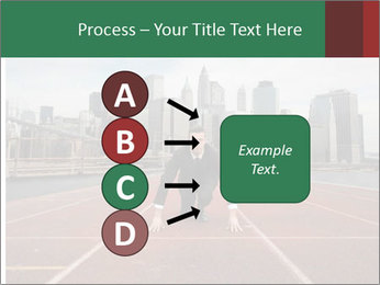 Business Race PowerPoint Template - Slide 94