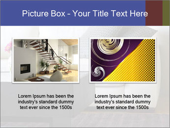 White couch PowerPoint Template - Slide 18