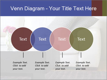 White couch PowerPoint Template - Slide 32