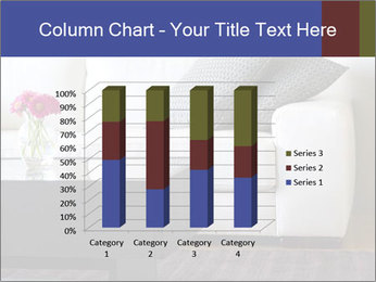 White couch PowerPoint Template - Slide 50