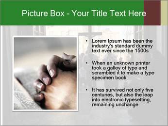 Catholic Ceremony PowerPoint Templates - Slide 13
