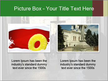 Catholic Ceremony PowerPoint Template - Slide 18