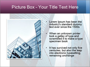 Massive Skyscraper PowerPoint Template - Slide 13