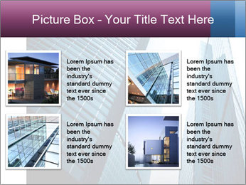 Massive Skyscraper PowerPoint Template - Slide 14