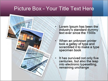 Massive Skyscraper PowerPoint Template - Slide 17