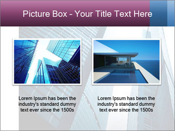 Massive Skyscraper PowerPoint Template - Slide 18