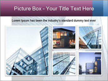 Massive Skyscraper PowerPoint Template - Slide 19