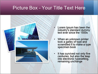 Massive Skyscraper PowerPoint Template - Slide 20