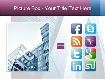 Massive Skyscraper PowerPoint Template - Slide 21