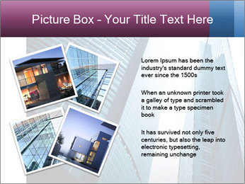 Massive Skyscraper PowerPoint Template - Slide 23