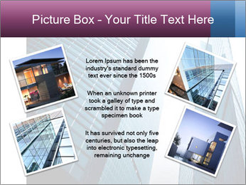 Massive Skyscraper PowerPoint Template - Slide 24