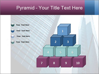 Massive Skyscraper PowerPoint Template - Slide 31