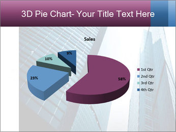 Massive Skyscraper PowerPoint Template - Slide 35
