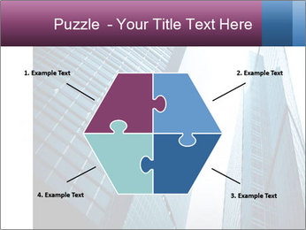 Massive Skyscraper PowerPoint Template - Slide 40
