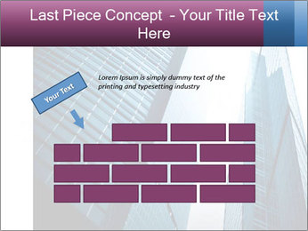 Massive Skyscraper PowerPoint Template - Slide 46