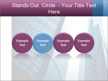 Massive Skyscraper PowerPoint Template - Slide 76