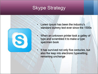 Massive Skyscraper PowerPoint Template - Slide 8