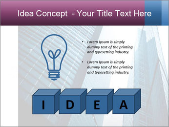 Massive Skyscraper PowerPoint Template - Slide 80