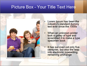 Friendship Concept PowerPoint Templates - Slide 13