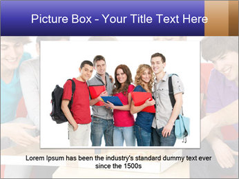 Friendship Concept PowerPoint Template - Slide 15