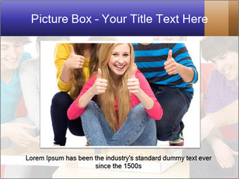 Friendship Concept PowerPoint Template - Slide 16