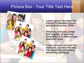 Friendship Concept PowerPoint Template - Slide 17