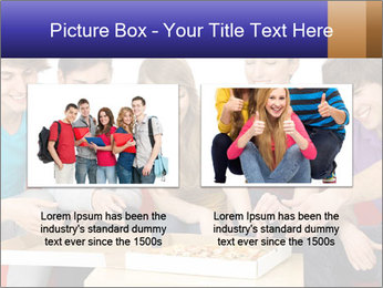 Friendship Concept PowerPoint Template - Slide 18