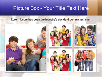 Friendship Concept PowerPoint Templates - Slide 19