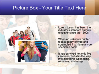 Friendship Concept PowerPoint Template - Slide 20