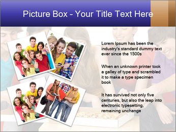 Friendship Concept PowerPoint Template - Slide 23
