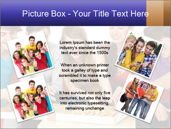 Friendship Concept PowerPoint Template - Slide 24