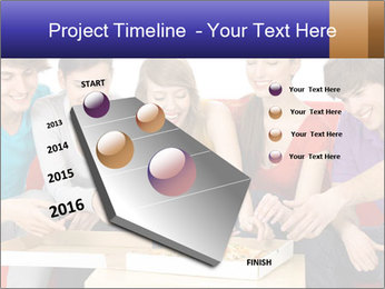 Friendship Concept PowerPoint Template - Slide 26