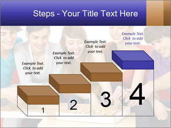 Friendship Concept PowerPoint Template - Slide 64