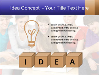 Friendship Concept PowerPoint Templates - Slide 80