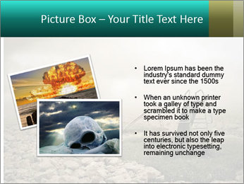 Lost childhood PowerPoint Template - Slide 20