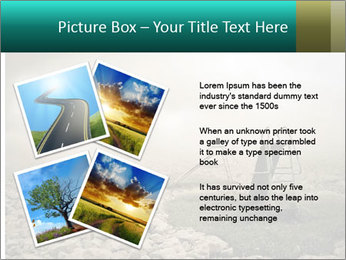 Lost childhood PowerPoint Templates - Slide 23