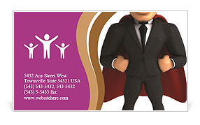 0000088533 Business Card Template