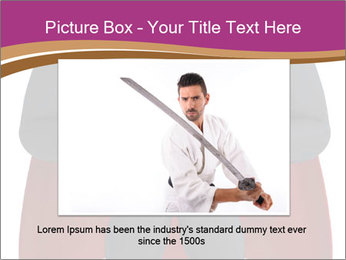 Man With Superpower PowerPoint Templates - Slide 15